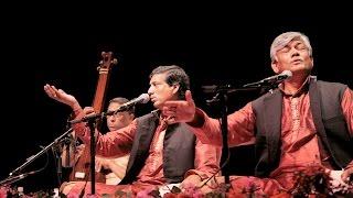 Amazing Dhrupad: Gundecha Brothers - Raga Bhupali alap