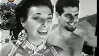 الفيلم النادر جدا شيطان الصحراء عمر الشريف