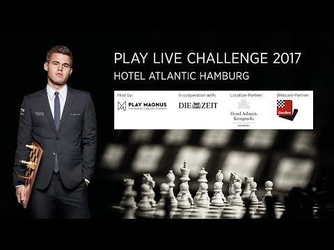 Xxx Mp4 Magnus Carlsen S Play Live Challenge 3gp Sex