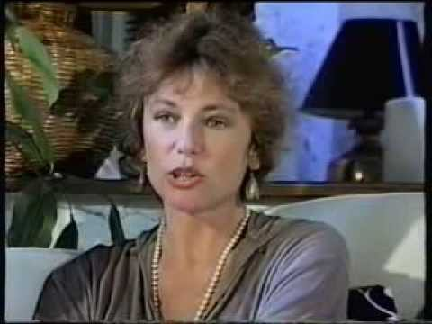 Hollywood Structured with Actress Jacqueline Bisset 1989