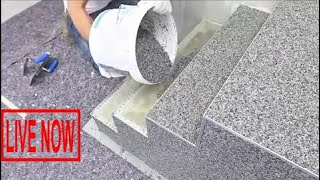 Latest Technology 2017 Modern Stairs Tiles Design Building Work Latest Technology 2017 #ARJ