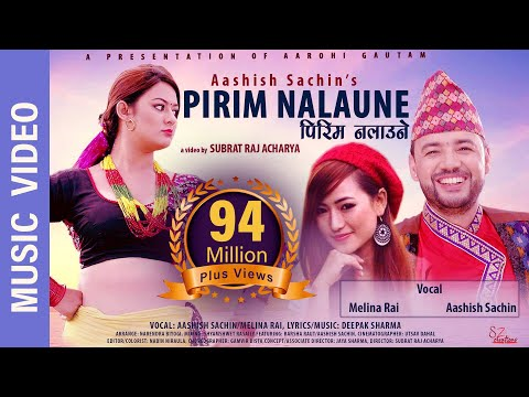 Xxx Mp4 Pirim Nalaune New Nepali Song Aashish Sachin Melina Rai Ft Barsha Raut Aashish Sachin 3gp Sex