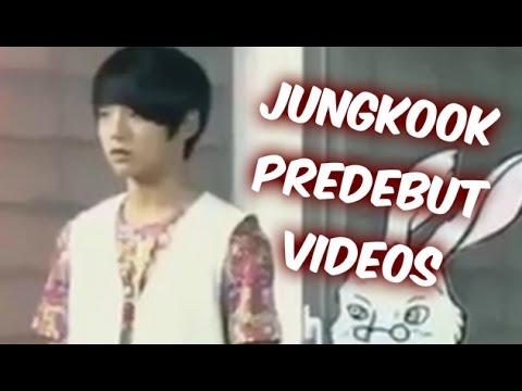Xxx Mp4 BTS Jungkook Predebut Videos 3gp Sex