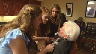 Teen Girls Perform Exorcisms: Young Texas Exorcists Trained to Fight Demons
