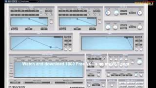 Dionysos - Free VST - myVST Demo