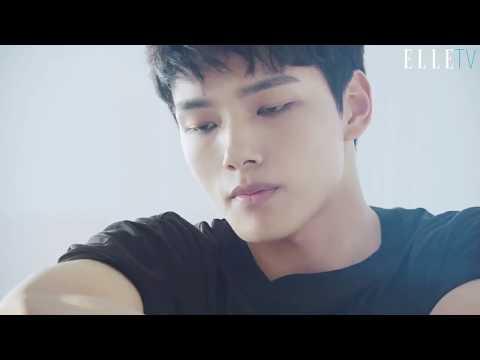 [Yeo-U VN] Elle Magazine 10/5/2017