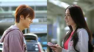 Lee Min Ho 'one line romance' Episode 1 arab sub