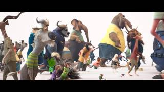 Zootopia - Trailer