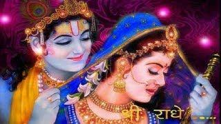 Teri Galiyon Ka Hoon Aashiq By Baba Rasika Pagal [Full Song] - Aakhri Aashiqui - Krishna Bhajan