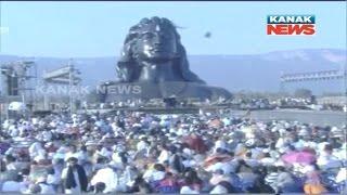 112-ft Tall Shiva Statue