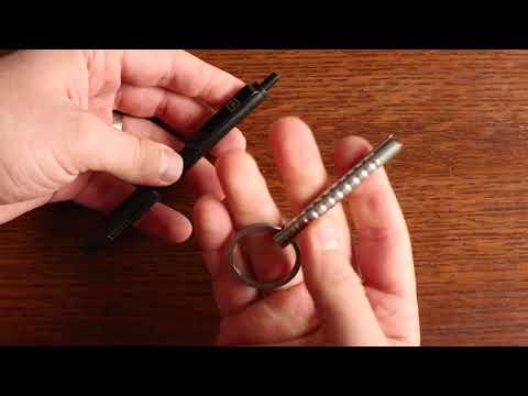 Xxx Mp4 Ti Click EDC How To Fix Your Pocket Clip 3gp Sex
