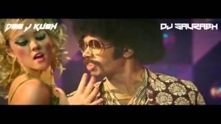 Muqabala Mashup  Dj Kush & Dj Saurabh Remix ( DUTCH MASHUP )
