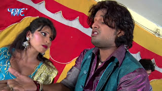 खजाना बीचे होल भइल बा -Hit Bhojpuri Item Song | Karua Tel - Ritesh Pandey | 2014 Bhojpuri Hot Song