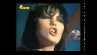 Joan Jett You Don't Know What You've Got (Telivision)