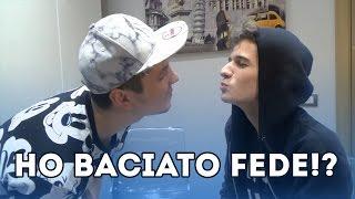 "#HAI MAI "" HO BACIATO FEDERICO MARCONI!?"""