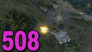 Grand Theft Auto 5 Multiplayer - Part 508 - THE FLYING TANK