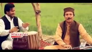 Pashto New Album Afghan Hits Song Naray Naray Baran De Baryalai Samadi