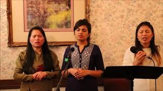 Nepali  Praise and worship | Boston Nepali Church