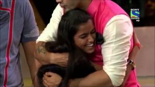 Indian Idol Junior  2015-  Awesome Nahid Afrin - Tinka Tinka Zara Zara
