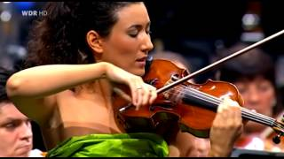Max Bruch Concert for Violin and Orchestra No 1 in  G minor op. 26 (complete)