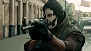 Sicario 2: Soldado | official trailer #1 (2018)