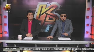 Kilos Pronto Full Episode | June 30, 2017