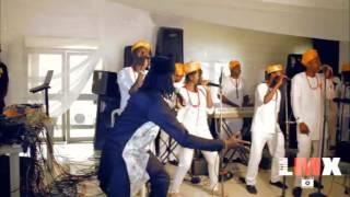 Timi Dakolo 's  song... Iyawo mi live performance by LUCKY STARZ BAND INTERNATIONAL