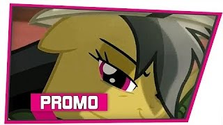 6ª Temp. - Promo dos novos episódios de MLP