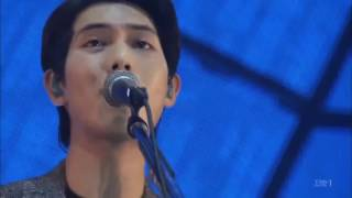 Voice - CNBLUE (2013 - One More Time tour  in Nagoya)
