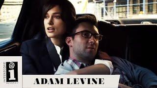 Adam Levine |