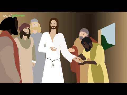 Animatie: Pasen uitgelegd in 1 minuut