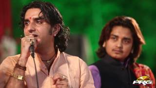 Jai Maa Bharti   Prakash Mali, Mahendra Singh, Anil Dewra   Ek Shaam Gau Mata Ke Naam Live 2016