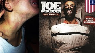 Cantante de Hip Hop Joe Budden es buscado por la policía luego de golpear brutalmente a su ex novia