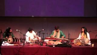 'O Shakuntala!' Debashish Bhattacharya on Slide Guitar