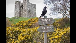 Nature Just Obliterated A Famous 'Game Of Thrones' Landmark