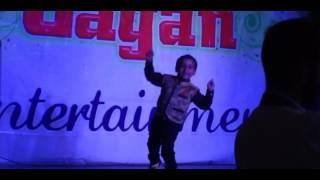 Redua Gippy Grewal (Abhinoor Singh)