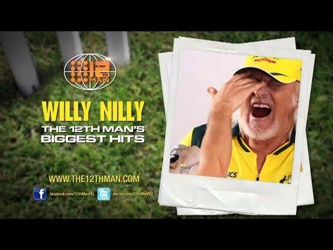 funny names Billy Birmingham - the 12th Man