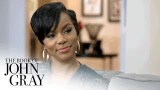 LeToya Luckett on Being Kicked Out of Destiny
