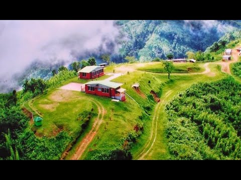 Top ten tourist natural Places in Bangladesh-Most attractive Location in BD