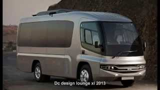 #1380. Dc design lounge xl 2013 (Prototype Car)