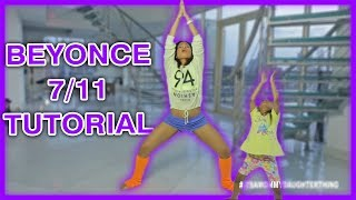 Heaven Beyonce 7/11 Tutorial