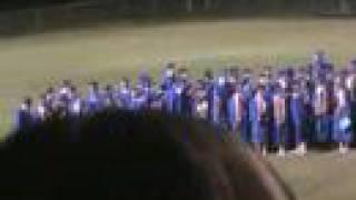 VHS 2008 Graduation