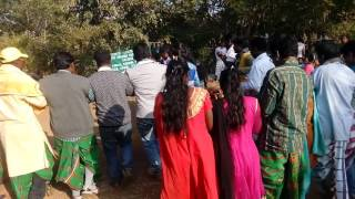 Bir sole at keonjhar 2017 Rly employees