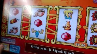 Kulta-Jaskan Valtaus - Jaksaa Yllättää