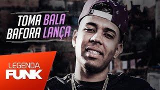 MC MM - Da Bala, Da Lança - Ela Fica Safadona (DJ R7) Lançamento 2017