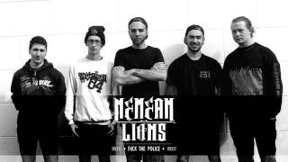 Nemean Lions - Fuck the police ( NEW SINGLE 2016)