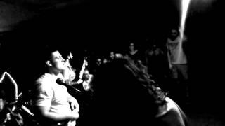 3 KNEE DEEP // POMPANO BEACH FL @ SOLID SOUND STUDIOS 4/9/16
