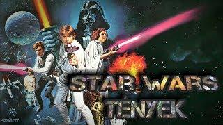 100 Érdekesség A Star Wars Univerzumából