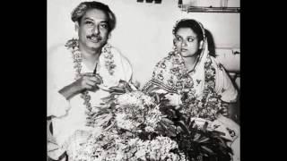 বঙ্গমাতা ফজিলাতুন্নেছা মুজিব স্মরণে
