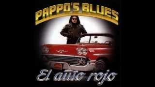 Pappo's Blues - Whisky Malo
